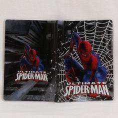 Spider-Man Passport Holder