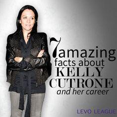 Career of Kelly Cutrone