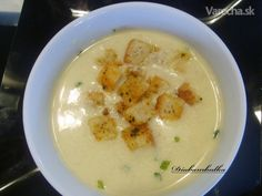 Slovak Recipes, Soups And Stews, Cheeseburger Chowder, Ham, Grilling, Bread, Homemade, Meals, Food