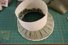 Regency bonnet diy  Duchess Trading: November 2010