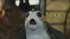 Star Wars: Gli Ultimi Jedi, Porgs dominano la nuova cover speciale di Empire