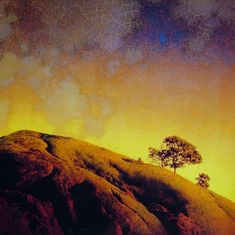 Maxfield Parrish [1870-1966] | Tutt'Art@ | Pittura * Scultura * Poesia * Musica |