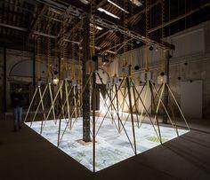 venice architecture biennale irish pavilion