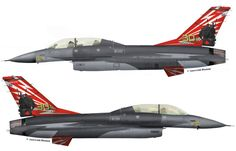 Military Weapons, Military Aircraft, F 16 Falcon, Horned Owl, Old Art, Viper, World History, Planes, Air Force