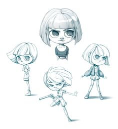 Pencil Draft #draft #sketch ★ Find more at http://www.pinterest.com/competing/