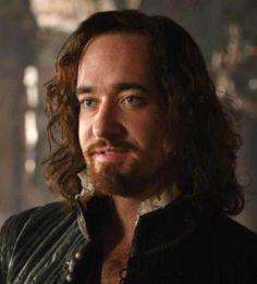 Matthew Macfadyen Athos screencaps