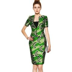 African Two Pieces Set Wax Tops and Skirts Women Suits Two Piece Sets African Women Clothing Plus Lady Party Costume Customize Casual Dresses, Girls Dresses, Dresses For Work, Summer Outfits, Girl Outfits, Summer Dresses, Style Olivia Palermo, Suits For Women, Clothes For Women