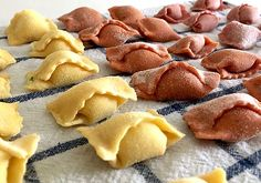 Fresh Pasta, Homemade Pasta, 100th Day, Cravings, Boston, The 100, Snack Recipes, Chips, Projects