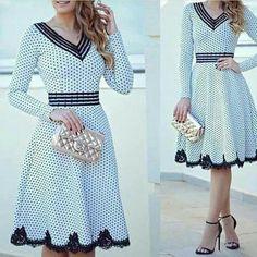 Look perfeito para se inspirar! ♡ Eu ameiiii ♡♡♡ Via :@ideiasdeestilo Short Sleeve Dresses, Dresses With Sleeves, Long Sleeve, Dress Formal, Instagram, Fashion, Engagement, Moda, Sleeve Dresses