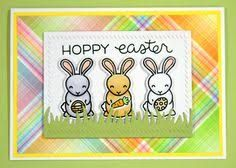 Image result for hoppy EAster Lawn fawn