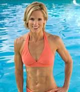 Love This Woman...Dara Torres: Not Slowing Down for Age or Arthritis  By Anne Leonard, Special to Lifescript  Published May 17, 2011