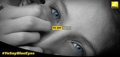 Hamilton David #YoSoyBlueEyes