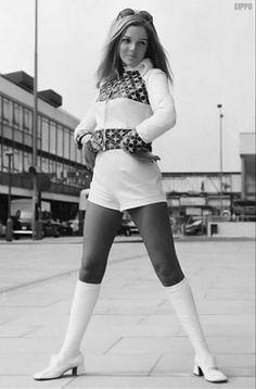 1970-something high fashion