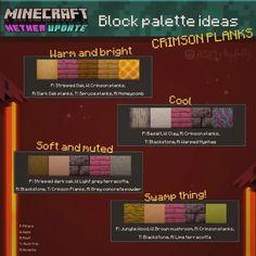 Minecraft Building Guide, Minecraft Blocks, Minecraft City, Minecraft Room, Minecraft Plans, Minecraft Funny, Minecraft Construction, Amazing Minecraft, Minecraft Tutorial