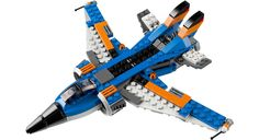 LEGO.com Creator 31008