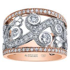 Seasons? by Shelly Purdy https://www.goldstarjewellers.com/maple-leaf-canadian-diamonds/seasons-by-shelly-purdy