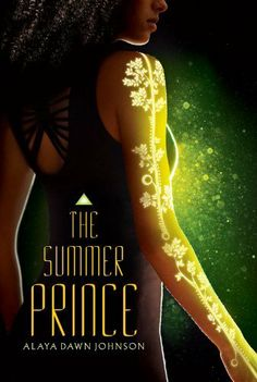 The Summer Prince by Alaya Dawn Johnson, http://www.amazon.com/dp/B00B925W42/ref=cm_sw_r_pi_dp_0I3nrb1JK1K8S