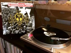 Seven years of power The corporation claw The rich control the government the media the law To make some kind of difference Then everyone must know Eradicate the fascists revolution will grow #queensryche #operationmindcrime #metal #metalvinyl #80smetal #ontheturntable #nowplaying #nowspinning #thehomeforwaywardrecords #vinyljunkie #vinylcommunity #vinyl #vinylclub #vinylgram #vinyllove #vinylporn #vinylcollection #vinyligclub #vinyladdict #vinylrecords #lp by the_home_for_wayward_records