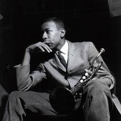 Edward Lee Morgan (July 10, 1938, Philadelphia, Pennsylvania – February 19, 1972, New York City)