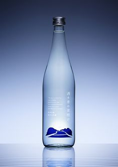 Sake Nouveau Project on Behance