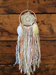 A personal favorite from my Etsy shop https://www.etsy.com/listing/506273464/dreamcatcher-handmade-dream-catcher
