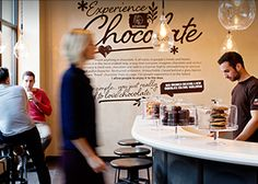 Max Brenner Chocolate Bar is where you can experience chocolate like nowhere else, and the perfect place to indulge.
