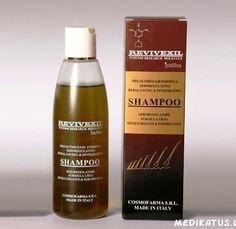 Cosmofarma Revivexil Breakthrough Formula Shampoo, 7-Ounce by Cosmofarma. $20.00