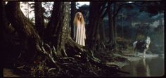 Black Angel - A lost short film by Star Wars original trilogy art director.