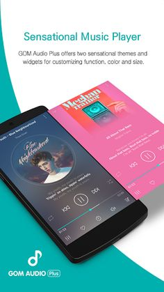 GOM Audio Plus – Music, Sync lyrics, Streaming v2.1.4 Requirements: 4.0.3 and up Overview: GOM Audio Plus is a high-quality & AD-free music player which supports sync lyrics while playing music file(s). The users may listen to music while viewing lyrics. Also, they can play...