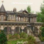 Sci-fi A Fantasy domy/SCI-FI AND FANTASY HOUSES   JarkaD Sims3 blog