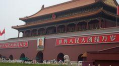 Everpresent #Chairman #Mao, #Beijing. June 2014