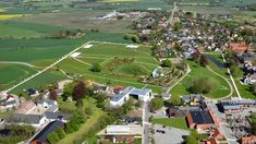 """In the summer 2016 we had a visit of our lovely American cousin Leah who came to see her ancestors' bird places. Among other places we made a short and brief visit to """"Vikingekongernes Jelling"""". Here a short summary of the Jelling area we did not have time to visit."""