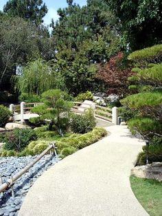 Earl Burns Miller Japanese Garden, CSULB Zen Gardens, Japanese Gardens, I Want To Travel, Covered Bridges, My Happy Place, Wedding Locations, Long Beach, Mother Earth, Garden Bridge
