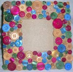 1000 images about manualidades marco foto on pinterest - Manualidades para ninos reciclaje ...