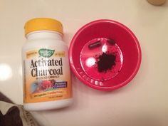natural teeth whitening- already love activated charcoal will definitely be trying this one!