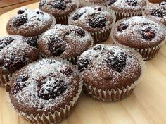 Cupcakes, Breakfast, Food, Basket, Morning Coffee, Cupcake Cakes, Essen, Meals, Yemek