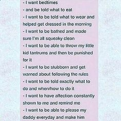 Choosing the ddlg life Daddys Girl Quotes, Daddy's Little Girl Quotes, Little Things Quotes, Daddys Little Princess, Daddy Dom Little Girl, Ddlg Little, Little My, Ddlg Quotes, Daddy Rules