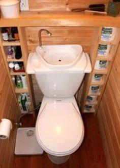 Tiny House Storage Ideas ❤ Tiny House Websites