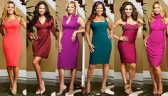Two New Bravo Series: 'Real Housewives Of Dallas' & 'Real Housewives Of Potomac'
