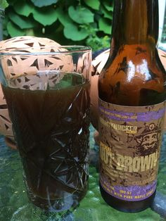 Tommyknocker Imperial Nut Brown Ale