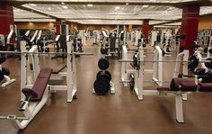 How To Lower Gym Costs By Robert Jain Credit Suisse ~ Advices for happy life