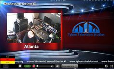 Tybee TV Featured On Uvlog 1.19.15