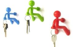 Magnetic key holder - Great Promotional Gift ideas for Real Estate agents