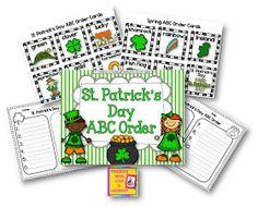 St. Patrick's Day on Pinterest   Leprechaun, Pot Of Gold and Rainbow ...