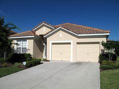 2610 Bowring Street, Kissimmee FL is a 4 Bed / 4 Bath vacation home in Windsor Hills Resort near Walt Disney World Resort