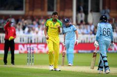 Cricket Update, Cricket News, Mitchell Starc, Cricket Match, World Cup, Comebacks, World Cup Fixtures