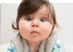 I think if my wife and I had a baby girl she would look like this!