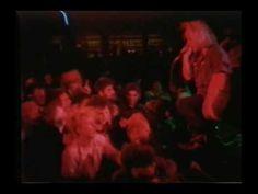 THE GUN CLUB - Sex Beat [Live at the Hacienda 1983]