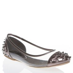 The 'Louvette' from the Casual Chic Collection @shoedazzle is such a great way to stay casual but still show your personal style. In three colors *although I am partial to this gunmetal grey* and only $32. Get it now before your size is gone! #shoes #shop #sale