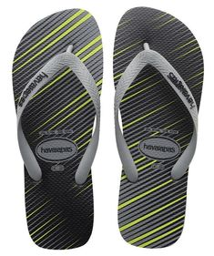 b524ba9a3fb8 New Havaianas Flip Flops Made in Brazil US Size 11 12